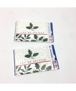 2 Packs of 8ct Christmas Holiday Party Event You're Invited Invitation S... - $15.88