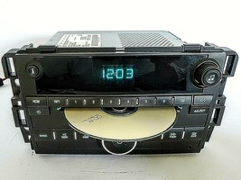07-14 OEM GM Chevrolet GMC Truck and Van Delco Delphi CD Radio Headunit - $148.49