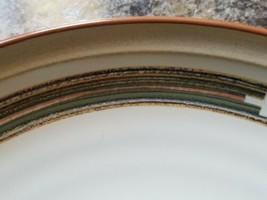 Two (2) Noritake PUEBLO MOON Salad Plates 8457 - $28.37