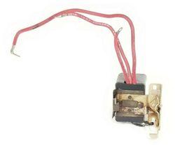 ALLEN BRADLEY 0-L01 COIL START / STOP PUSHBUTTON ASSEMBLY 95-110V 50/60CY image 3