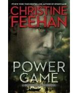 A GhostWalker Novel: Power Game 13 by Christine Feehan (2017) - $9.00