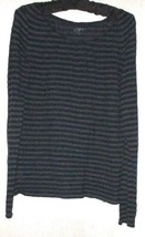 Ann Taylor Loft Green Top Size S - $9.99