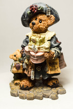 Boyds Bears: Grace & Jonathan - Born To Shop - The Collector - Style # 2... - $17.12