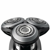 Philips S9711/41 Wet And Dry Electric Shaver V-Track SmartClick Dual-Voltage NEW - $458.06