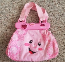 Fisher-Price Laugh & Learn My Pretty Learning Purse - $6.50
