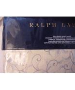 Ralph Lauren Madalena Audrey Tan Multi Duvet Cover Full/Queen - $99.00