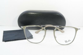 Ray-Ban Beige Glasses New with case RB 6377 2909  48mm - $55.35
