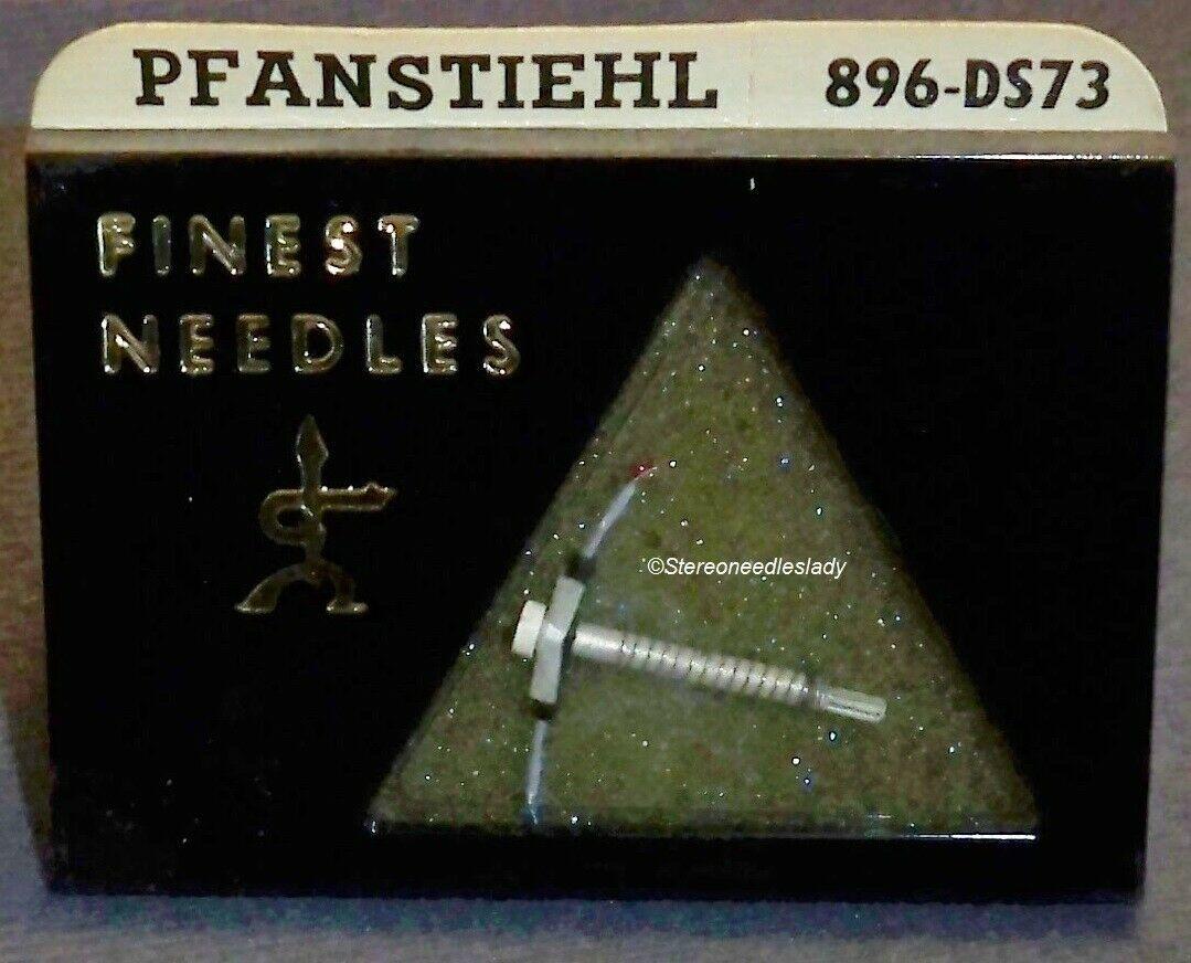 896-DS73 NEEDLE STYLUS for PYE BUTTERFLY Zenith 142-126 142-127 Zenith 142-136