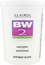 Clairol Bw2 Hair Powder Bleach Lightener 32 Oz. - $49.99