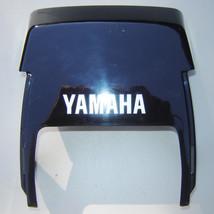 '98 FZR600 FZR 600 REAR CENTER TAIL FAIRING PLASTIC COVER COWL cowel YAMAHA - $114.94