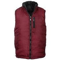New Men's Premium Zip Up Water Resistant Insulated Puffer Sport Vest image 7