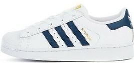 Adidas Junior originals Superstar Sneaker (Without Box) - $55.97