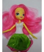 "MY LITTLE PONY EQUESTRIA GIRLS.  Fluttershy 9"" ... - $14.99"