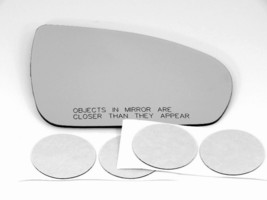 Fits 09-11 CLS Right Pass Mirror Glass Lens Heated !!! Multiple Options ... - $36.58