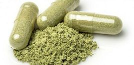 Organic Green Coffee Bean Extract Pills Weight Loss Natural Fat Burn Cap... - $1.97+