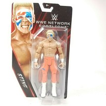 WWE Network Spotlight Sting Action Figure Toys R Us Exclusive Wrestling ... - $39.72