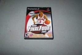NCAA Final Four 2003 - $7.87