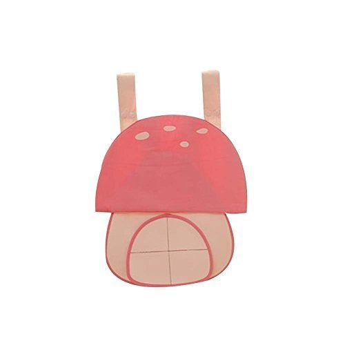 Mushroom,Fashion Multi-function Receive Bag/Diaper Stacker High-capacity