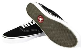 NEW LEVI'S MEN'S CLASSIC PREMIUM CASUAL SNEAKERS SHOES RYLEE 514293-01A BLACK image 3