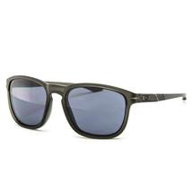 Oakley OO9223-09 ENDURO Matte Grey Smoke Frame Grey Lens Mens Sports Sunglasses - $79.19
