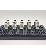 Star Wars First Order Stormtroopers Set 10 Minifigures Lot - $21.99
