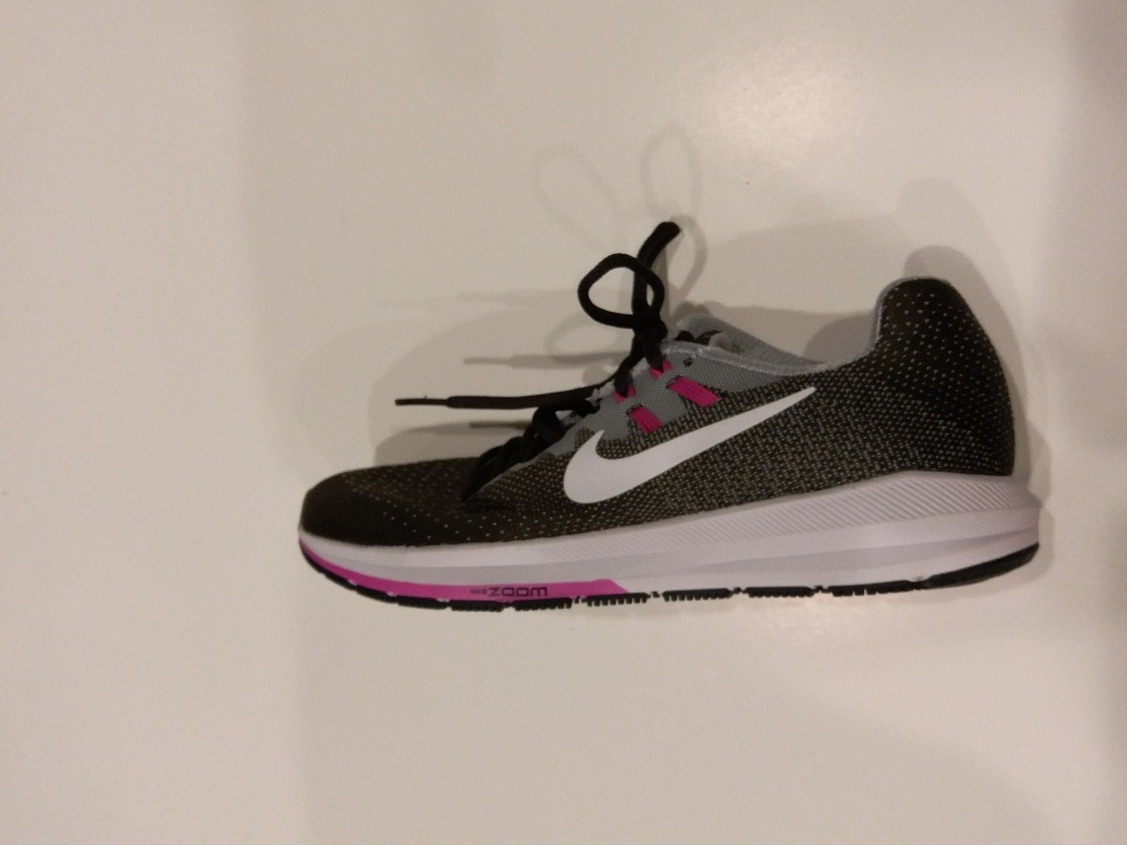 best sneakers 6936b ba8a6 Wmns Nike Air Zoom Structure 20 Grey Purpul and 50 similar items. S l1600