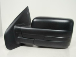 2011 2012 2013 2014 Ford F-150 Driver Lh Power Door Mirror Oem A57L - $130.95