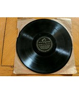 Vaughn Monroe - 78rpm single 10-inch – RCA Victor - My, How The Time Goe... - $9.89