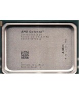 AMD OPTERON 6164 HE ACACD 1.7GHZ 12MB L2 6MB L3 12-CORE SOCKET G34 (TRAY... - $10.83