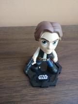 Han Solo Funko Mystery Mini Bobble Head - STAR WARS - $2.99