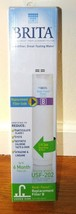 BRITA Redi-Twist Replacement Filter USF-202 / 302 FILTER CODE B NEW IN BOX - $28.04