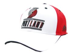 Portland Trail Blazers Adidas VL74Z NBA Playmaker Basketball Team Logo Cap Hat - $18.99