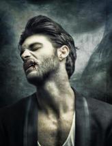 Male Vampire Psychic Abilities Immortal Wish Romanian King Haunted Ring Power - $79.77