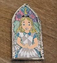 Disneyland Disney Park 2019 Windows of Magic Alice in Wonderland LE Pin  - $17.81