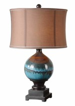 Uttermost Padula Ceramic Table Lamp - $217.80