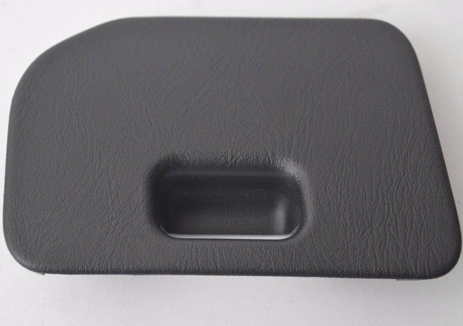 00 01 02 03 2000 Nissan Maxima Black Fuse And 50 Similar Items 2002 Box Cover Block Lid Door Panel