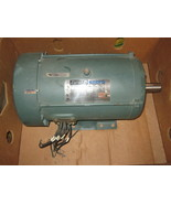 P18S3031-FG RELIANCE ELECTRIC MOTOR 5 HP 208-230/460 VOLTS - $315.56