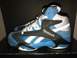 Reebok x Packer  x SNS Shaq Attaq Pump Token 38  Men's Size 8.5 9 11 - $250.00