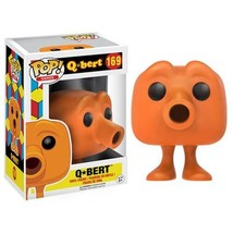 Q*BERT POP! VINYL FIGURE - $24.67