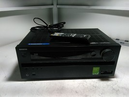 Defective Onkyo TX-NR616 7.2 Channel Home Theater AV Receiver AS-IS for ... - $59.40