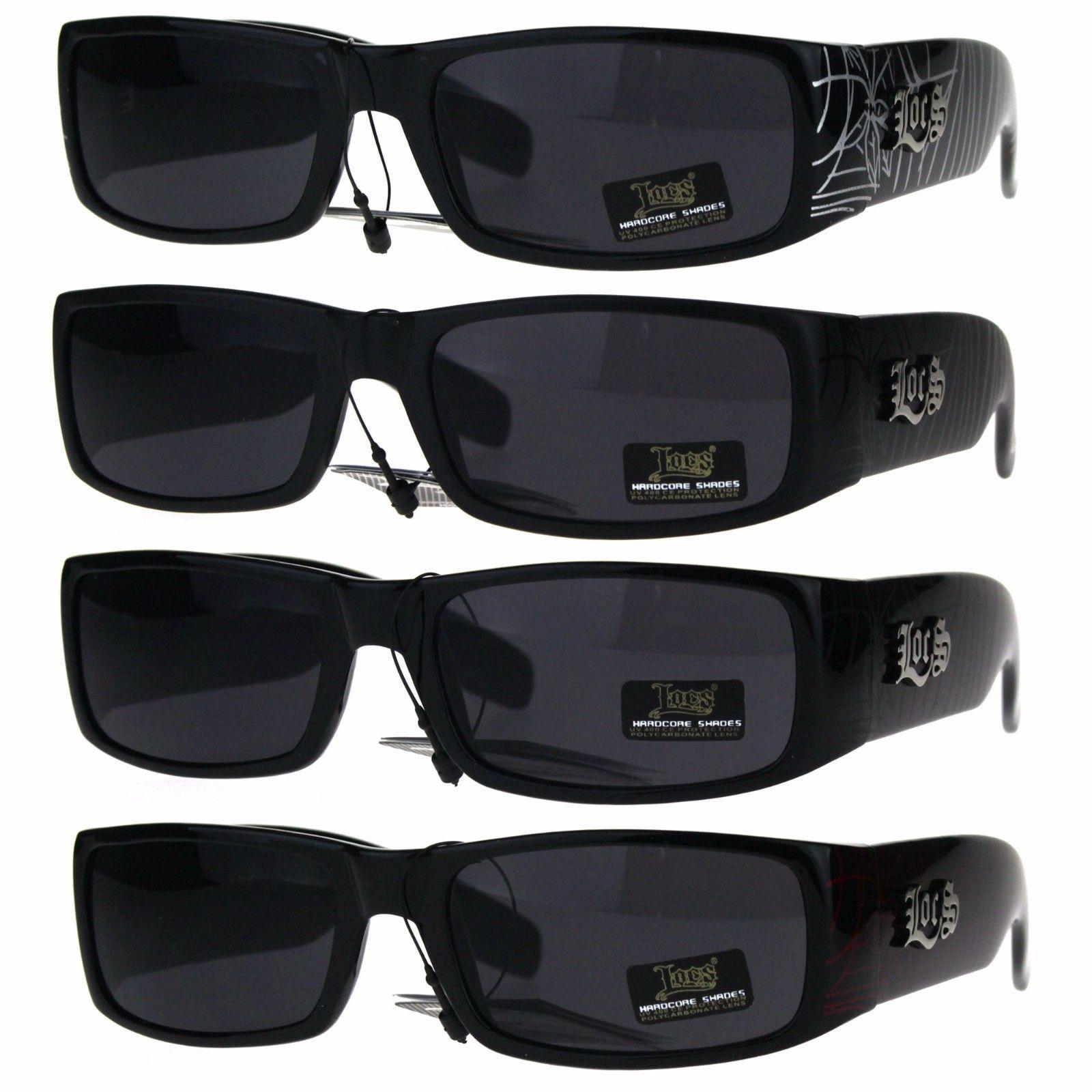d47aa485ef9 S l1600. S l1600. Previous. Locs Narrow Rectangular Gangster Cholo Spider  Web Print Arm Sunglasses. Locs Narrow Rectangular ...