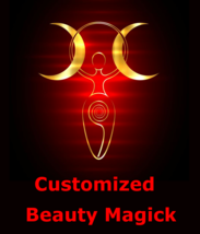 For Male Or Female Custom Summoning All Beauty Goddesses & Sex Appeal Lo... - $179.19