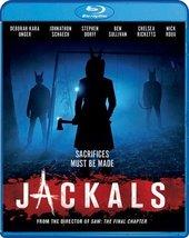 Jackals [Blu-ray] (2017)