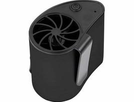 Mini Portable USB Rechargeable Fan image 2