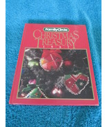 Family Circle Christmas Treasury 1987 - $9.99
