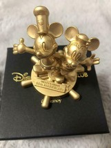 JCB Disney Card Club GOLD Limited Edition 2019 Japan Collection Mickey M... - $93.90