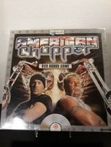 American Chopper DVD Game NEW Still factory Sealed - $16.66
