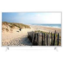 """Smart Tv Lg 43UM7390 43"""" 4K Ultra Hd Lcd Wi Fi Blanco - $478.99"""
