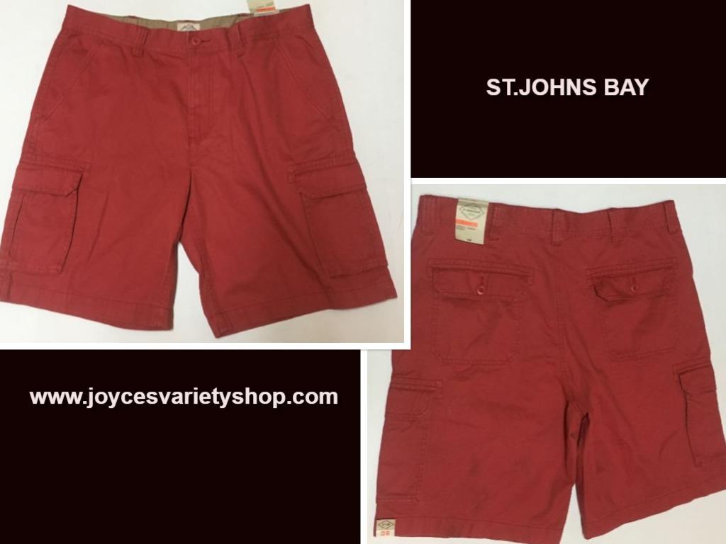 St johns bay shorts web collage