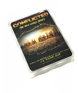 Conflicted: The Survival Card Game -Deck 3-The New World Order Series - ... - $39.59